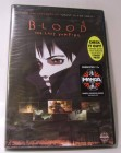 Blood - The Last Vampire US DVD