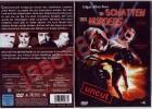 Im Schatten des Mörders - uncut / DVD NEU OVP Jess Franco