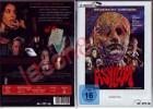 Asylum - Irrgarten des Schreckens / DVD  OVP uncut  Cushing