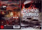 Savage Island - Insel der Toten / DVD NEU OVP uncut