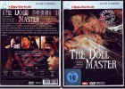 Das Vierte Edition: The Doll Master / DVD NEU OVP uncut