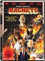 Machete - NEU - OVP - Folie