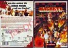 Machete / DVD NEU OVP uncut - Steven Seagal, M.Rodriguez