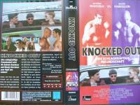 Knocked Out ... Antonio Banderas, Woody Harrelson, Luci Liu