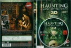 HAUNTING OF WINCHESTER HOUSE - 3D BRILLEN - HMH -UNCUT - TOP