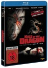 Kiss Of The Dragon [Blu-ray] (deutsch/uncut) NEU+OVP
