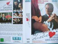Liebe und andere Geschäfte ...  Christopher Walken