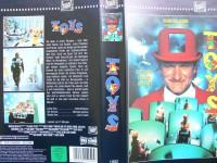 Toys - Spielzeug für den Overkill ...  Robin Williams