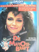 Die Mafiosi - Braut ...  Michelle Pfeiffer, Matthew Modine