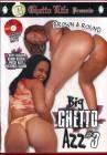 Big Ghetto Azz # 3 - OVP