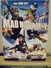 Mad Mission Box I-IV - Paradise Edition