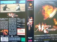 Monte Cristo ...  James Caviezel, Guy Pearce, Richard Harris