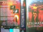 Stigmata ...Patricia Arquette, Gabriel Byrne..  Horror - VHS