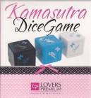 Kamasutra Dice Game Erotisches Würfelspiel Neu