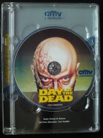 ZOMBIE 2 DAY OF THE DEAD (CMV GLASBOX) MEGA-RAR!!!