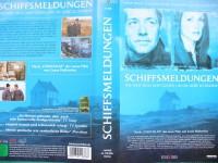 Schiffsmeldungen ...  Kevin Spacey, Cate Blanchett