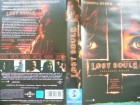 Lost Souls ...  Winona Ryder, Ben Chaplin  ...  Horror - VHS