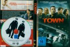 THE TOWN-STADT OHNE GNADE - BEN AFFLECK -WARNER - UNCUT -TOP