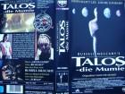 Talos - die Mumie ... Horror - VHS  !!!