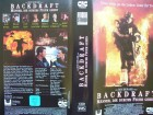 Backdraft ...  Robert De Niro, William Baldwin,Kurt Russell