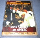 In den Krallen des Adlers Digitally Remastered DVD Neu