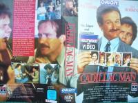 Cadillac Man...  Robin Williams, Tim Robbins, Pamela Reed