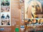 Geronimo - Das Blut der Apachen...Jason Patric,Robert Duvall