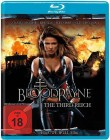 Bloodrayne 3 - The Third Reich [Blu-ray] (deutsch/uncut) NEU