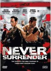 Never Surrender - Uncut - Neu/OVP