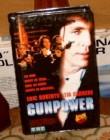 Gunpower (Eric Roberts, Tia Carrere) VMP Großbox uncut TOP