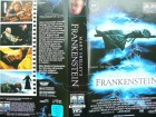 Mary Shelley�s Frankenstein...Robert De Niro ...Horror - VHS