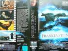 Mary Shelley´s Frankenstein...Robert De Niro ...Horror - VHS