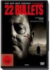 22 Bullets - NEU - OVP - Folie - Jean Reno