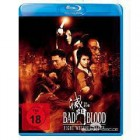 Bad Blood Fight without mercy  Blu-Ray Neu