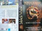 Mortal Kombat Conquest  ... Daniel Bernhardt,Paolo Montalban