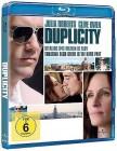 Duplicity Gemeinsame Geheimsache  Julia Roberts Blu-Ray  Neu