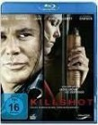 Kill Shot Mickey Rourke   Blu-Ray  Neuware