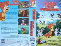 Bobo und die Hasenbande