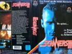 Scanners III ...  Liliane Komorowska .. Horror - VHS !!!