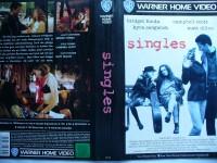 Singles ...  Bridget Fonda, Kyra Sedgwick, Matt Dillon