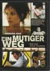 Ein mutiger Weg - Angelina Jolie - DVD - FSK 12
