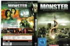 MONSTER - UNCUT - DVD 2010 - FSK 16 Horror
