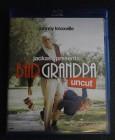 Jackass - Bad Grandpa - Extended UNCUT - Blu-ray - TOP