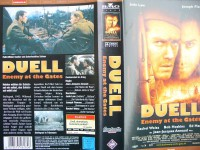 Duell - Enemy at the Gates ...  Jude Law, Joseph Fiennes