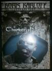 Chamber of Fear - Boris Karloff - DVD - FSK 16 - Klassiker