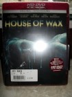 House of Wax - HD DVD - NEU & OVP