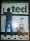 TED - Mark Wahlberg + Mila Kunis - DVD 2012