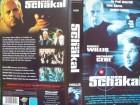 Der Schakal ...  Bruce Willis, Richard Gere, Sidney Poitier