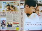 Sweet November  ...  Keanu Reeves, Charlize Theron