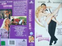 Die Blonde Versuchung ...  Alec Baldwin, Kim Basinger